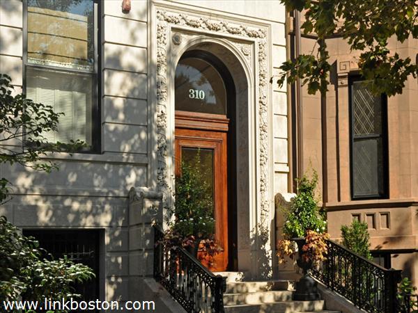 Tom Brady Back Bay Condo Sale 310 Beacon Street